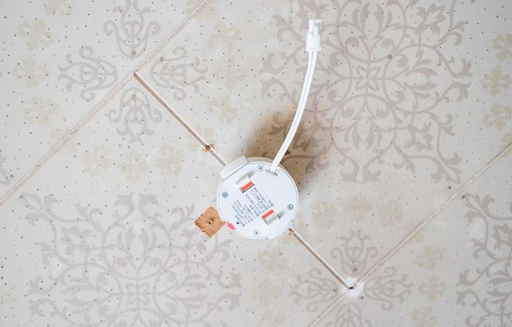 NEC LEDシーリングライト 調色・調光タイプ / 8畳 / HLDC08208